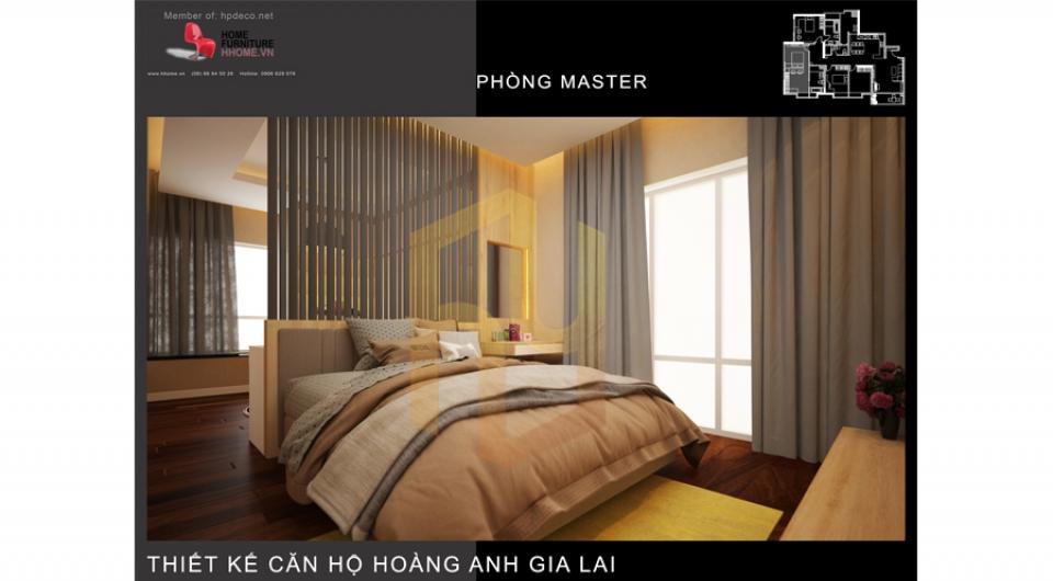 Concept Hoàng Anh Gia Lai _ B27.06 - 11