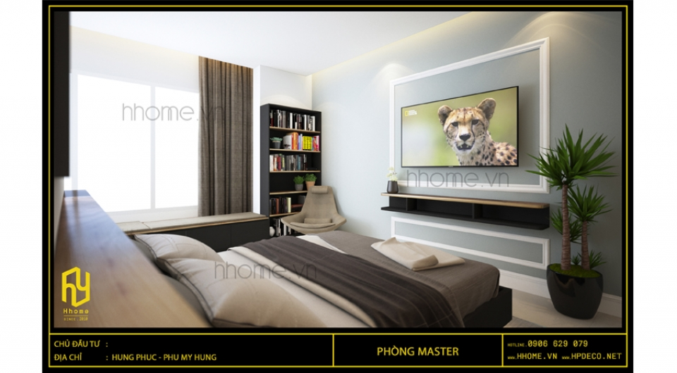 Concept Happy Residence - A3 - 11