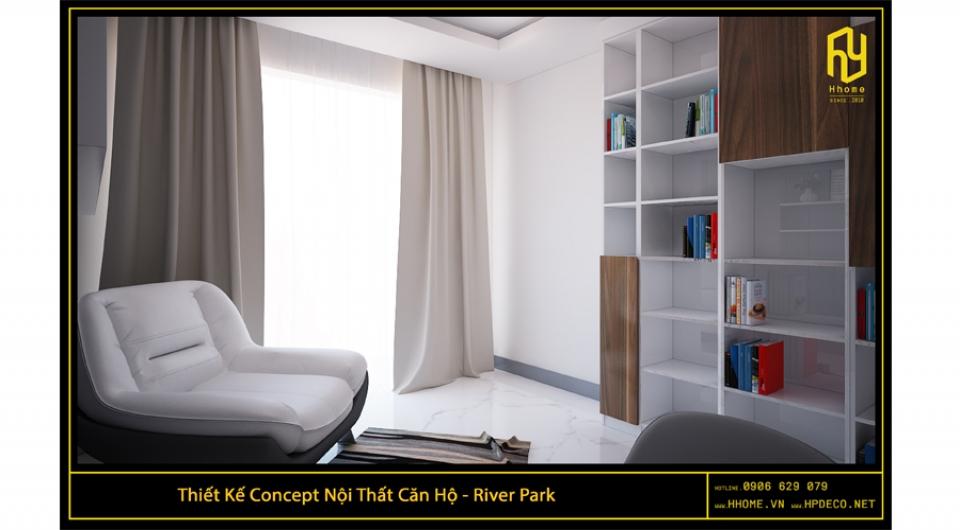 Concept River Park - 11