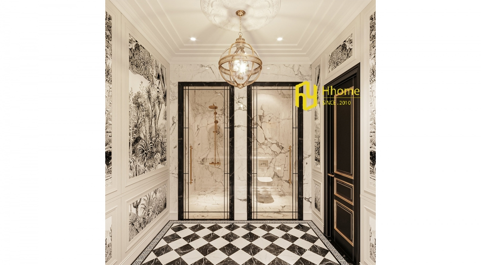 Villa Vinhomes Grand Park Q9 Tp.HCM - 11