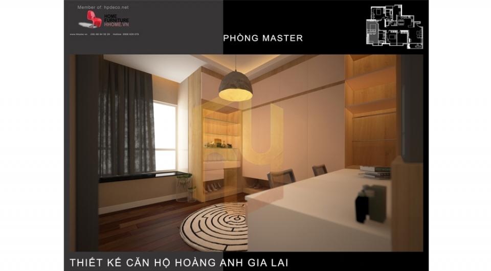 Concept Hoàng Anh Gia Lai _ B27.06 - 12