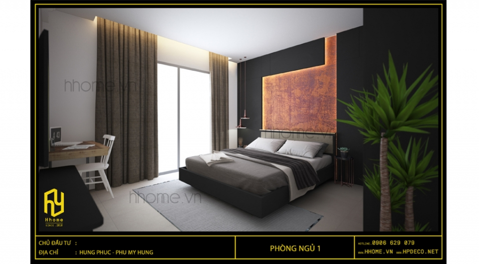Concept Happy Residence - A3 - 13