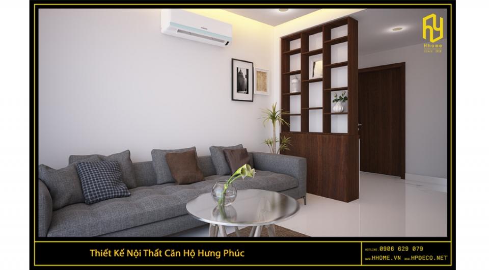 Concept Happy Residence- C10.07