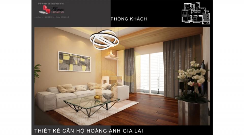 Concept Hoàng Anh Gia Lai _ B27.06 - 2