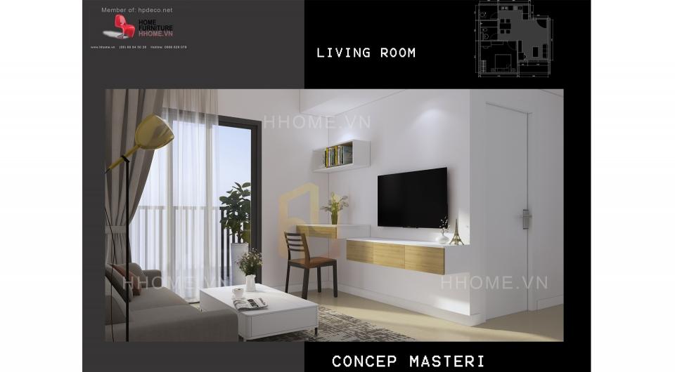 Concept Masteri - 7