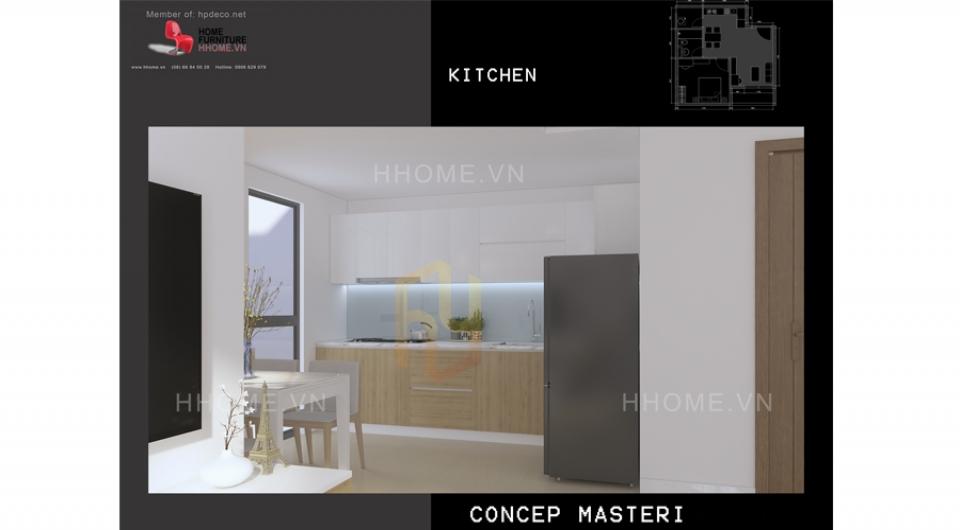 Concept Masteri - 2