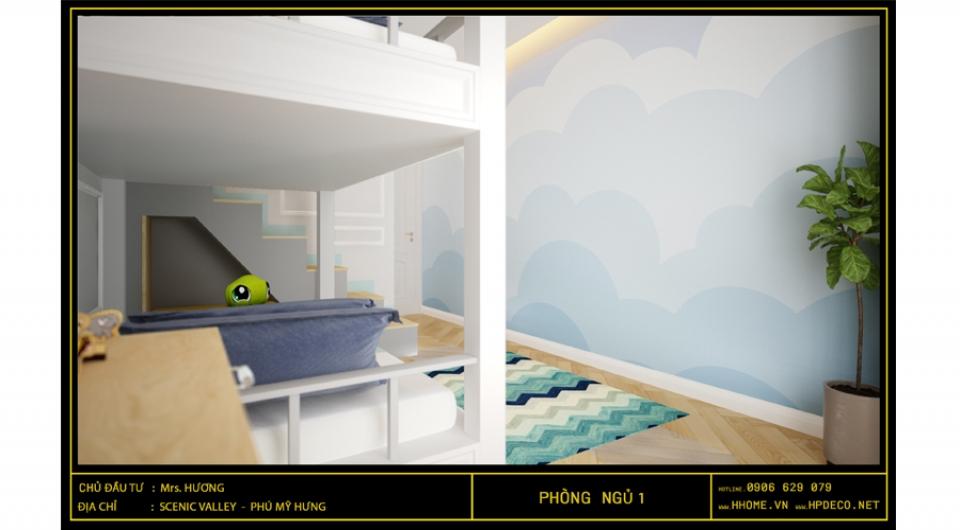 Concept Scenic ( sample 1) - 25