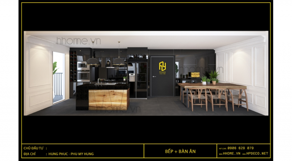 Concept Happy Residence - A3 - 4