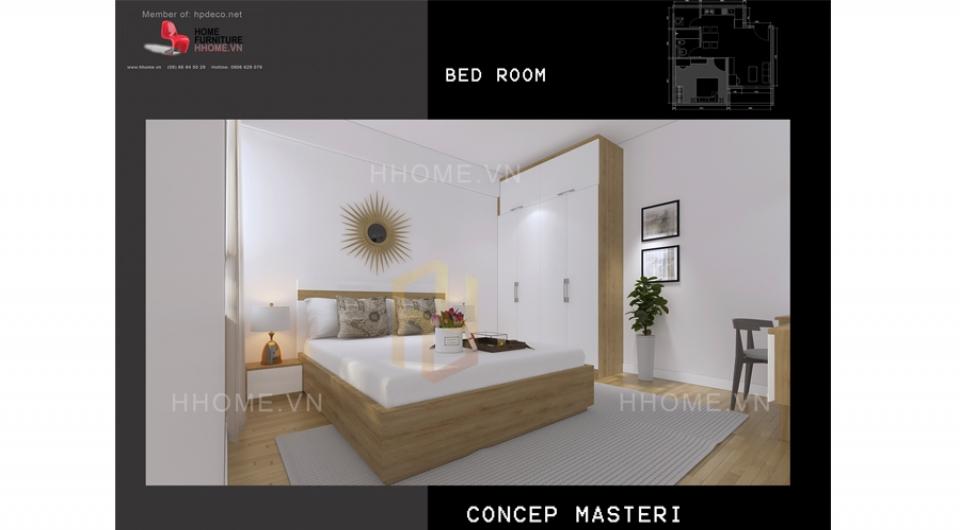 Concept Masteri - 3