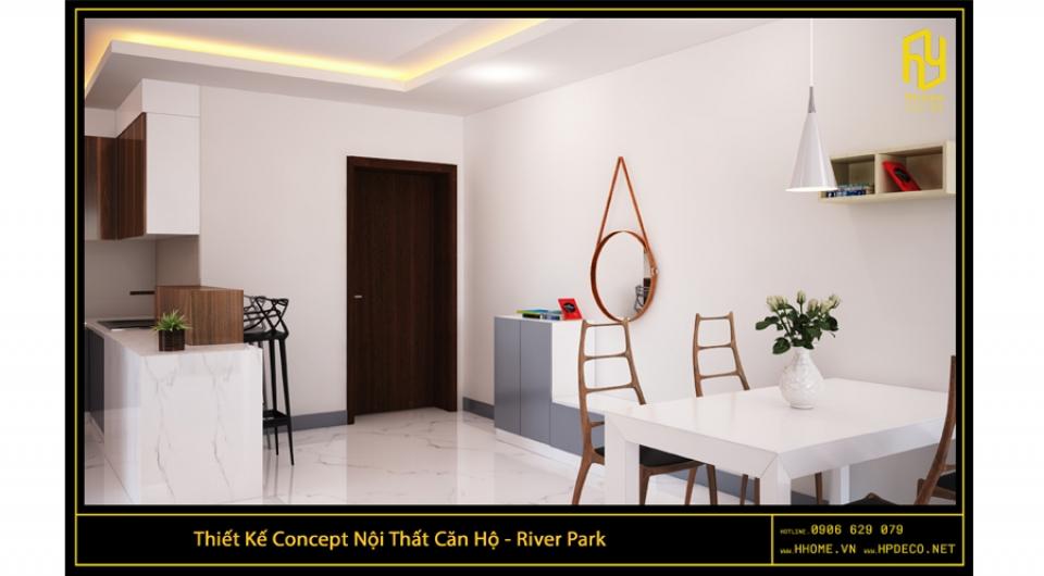 Concept River Park - 4