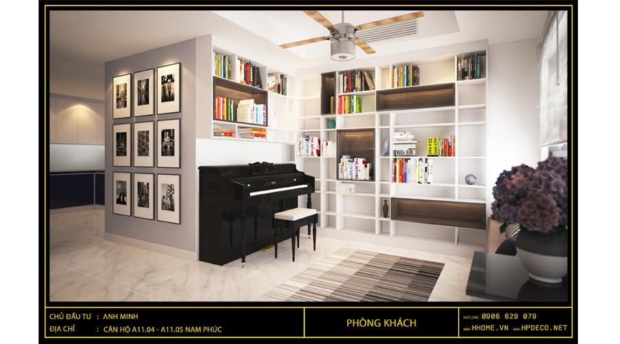 Concept Nam Phúc - A11.04 & A11.05 - 5