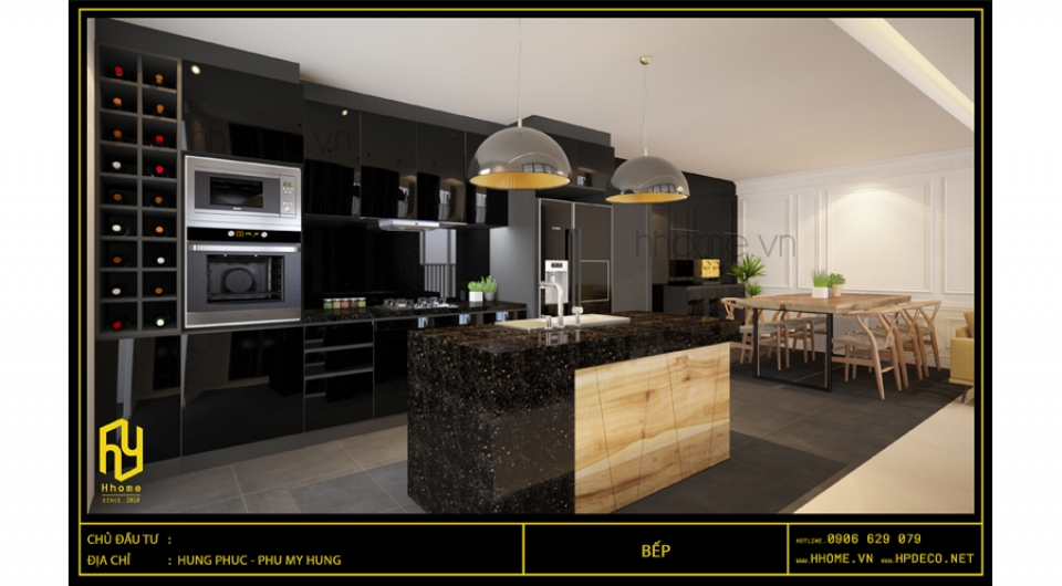 Concept Happy Residence - A3 - 5
