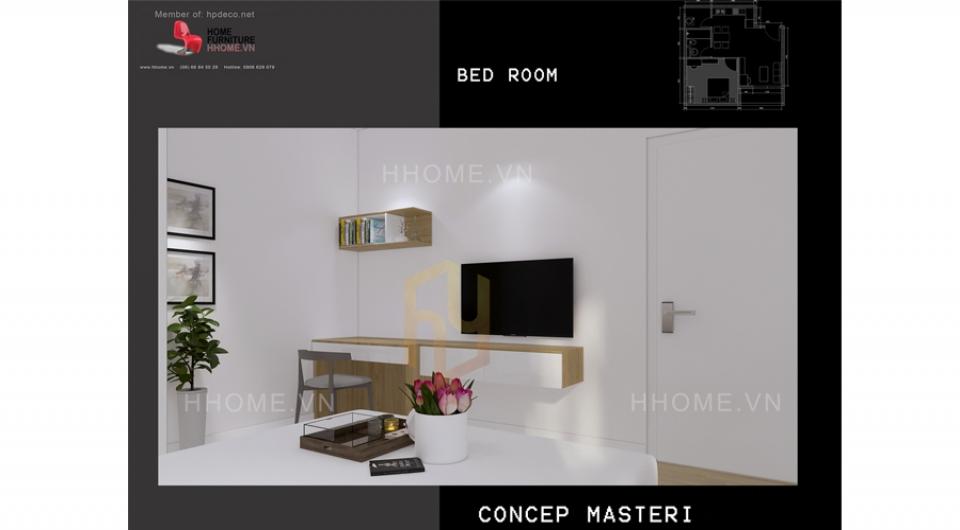 Concept Masteri - 4