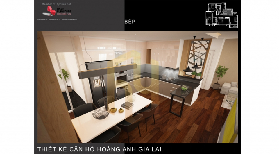 Concept Hoàng Anh Gia Lai _ B27.06 - 6