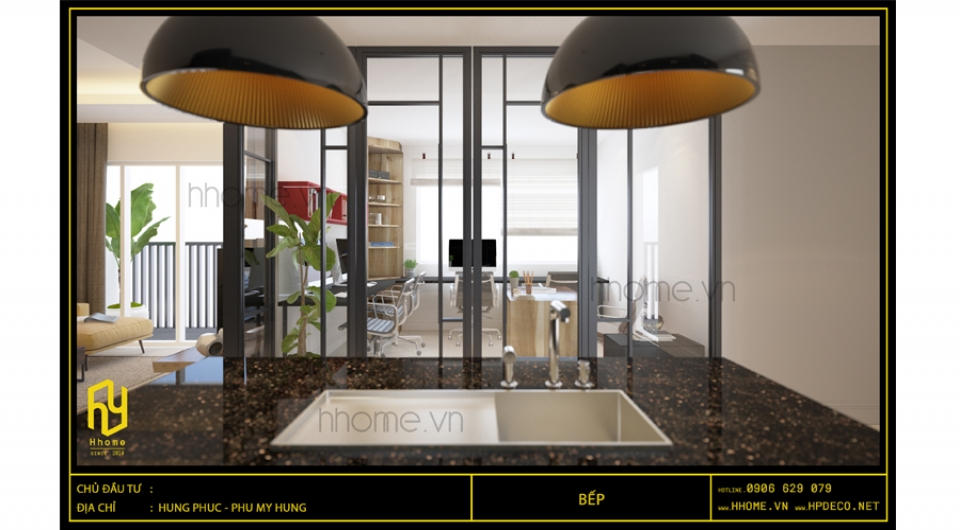 Concept Happy Residence - A3 - 6