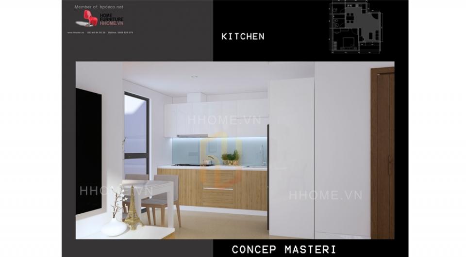 Concept Masteri - 5