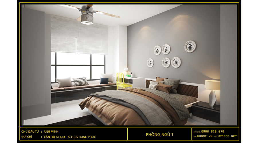 Concept Nam Phúc - A11.04 & A11.05 - 6