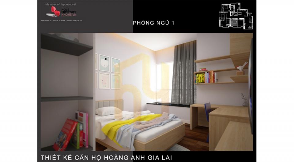 Concept Hoàng Anh Gia Lai _ B27.06 - 7
