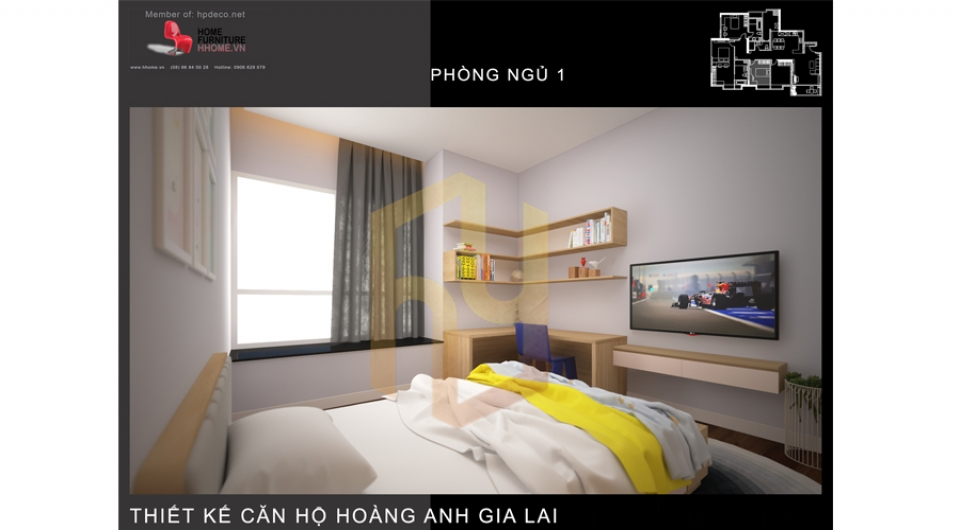 Concept Hoàng Anh Gia Lai _ B27.06 - 8