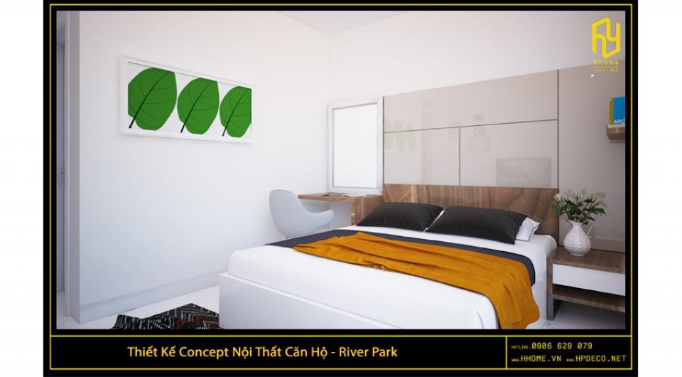 Concept River Park - 8