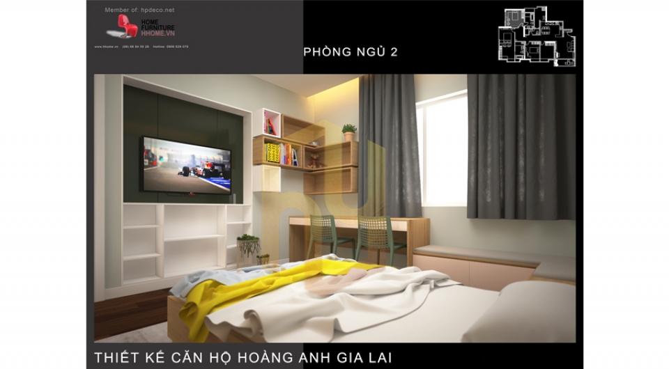 Concept Hoàng Anh Gia Lai _ B27.06 - 10