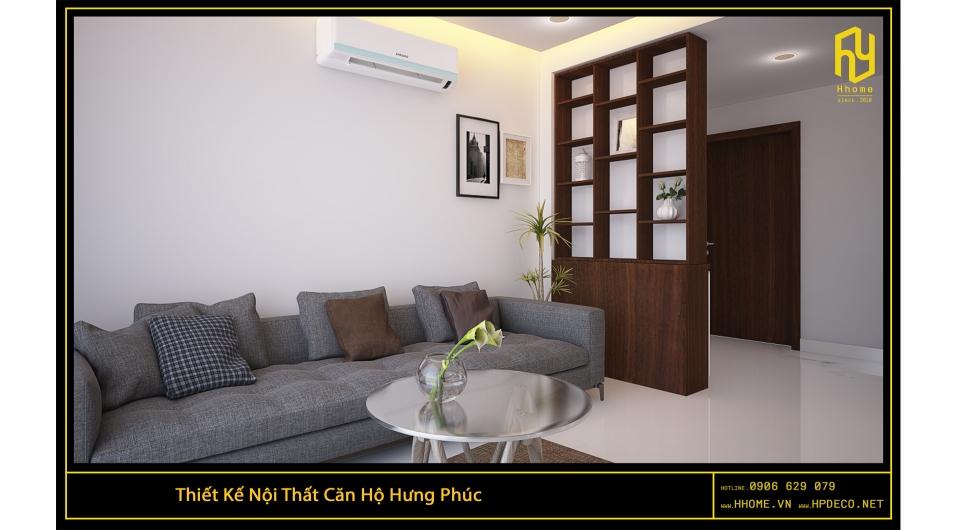 Concept Happy Residence- C10.07 - 11